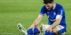 Schalke-Hoffnung auf ein Wunder schwindet nach 0:0