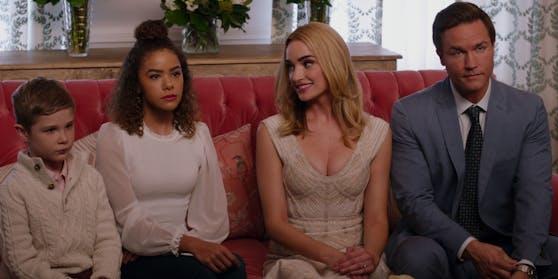 """Die neue Netflix-Serie """"Ginny & Georgia"""" ist ähnlich wie """"Gilmore Girls"""", nur viiiiel frecher."""