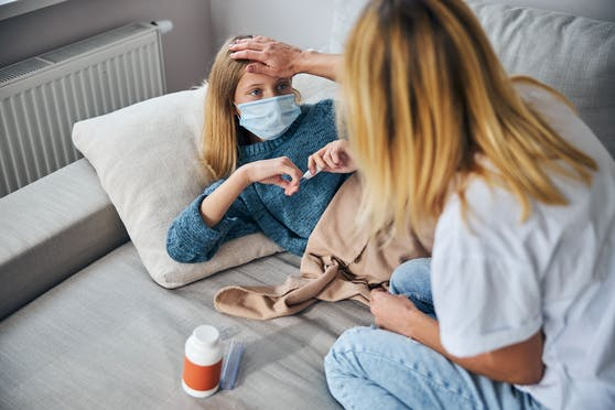 Krankes Kind bekommt keinen Hausarzt.