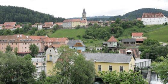 Judenburg, Steiermark