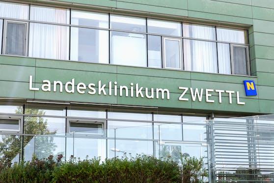 In dieser Klinik traten die beiden besorgniserregenden Fälle auf.