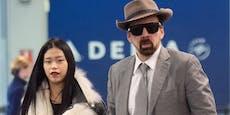 Nicolas Cage (57) heiratet 26-Jährige in Las Vegas
