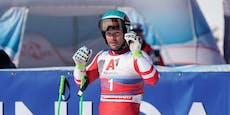 """Kriechmayr: """"Wollte kein Zufalls-Weltmeister sein"""""""