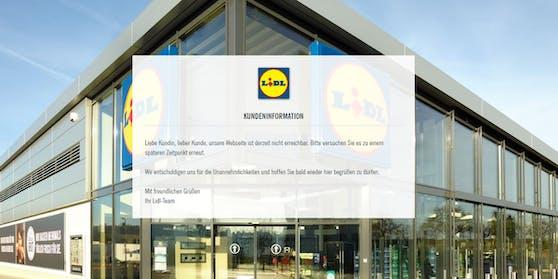 Seit Samstag kann man im Onlineshop von Lidl Deutschland Corona-Schnelltests erwerben. Für knapp 22 Euro erhält man versandkostenfrei eine 5er-Packung.