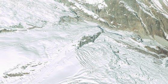 In Saas-Fee (Schweiz) starb ein achtjähriger Bub beim Skifahren.