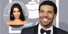 Liebesgeständnis: Rappt Drake über Kardashian-Affäre?