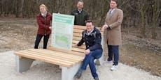 Hörndlwald wird als Erholungsgebiet gesichert