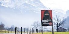Schweiz stimmt für Verhüllungsverbot
