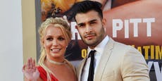 """Baby für Britney? Ihr Freund will """"junger Vater"""" werden"""