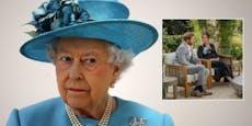 Queen boykottiert Meghan und Harry im TV