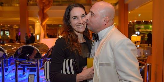 Vanessa machte Christoph Fälbl erneut zum Papa.