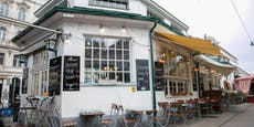"Naschmarkt-Lokal: ""Sonntagsöffnung hervorragende Sache"""
