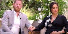 DAS steckt hinter Meghans Outfit bei Oprah Winfrey
