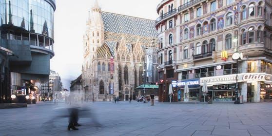 Ab sofort steht Wien auf der SchweizerQuarantäneliste