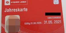 """""""Bin nie schwarz gefahren und muss 230 € an ÖBB zahlen"""""""