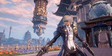 """Blade & Soul"" bekommt Update auf Unreal Engine 4"