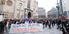 Rassismus-Demo zieht am Samstag durch Wien