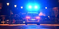Polizist gibt bei Jagd auf Einbrecher Schuss ab