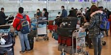 Erstes Land führtCorona-Impfausweis für Reisende ein
