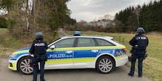 Großfahndung nach Fund zweier Leichen in Kaiserslautern