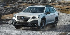 Die sechste Generation des Subaru Outback kommt im Mai