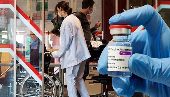 Die aktuelle Impfsituation in Österreich: Expertinnen informieren am Dienstag im Rahmen einer Pressekonferenz - ohne den Gesundheitsminister, der erkrankt ist.