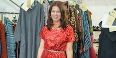 Sabine Karner macht aus alten Jeans neue Mode