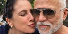 Nino de Angelo: So wird meine Hochzeit mit Simone