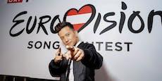 Vincent Bueno schenkt seine Stimme dem Planeten