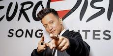Bueno singt bei Song Contest vor Live-Publikum