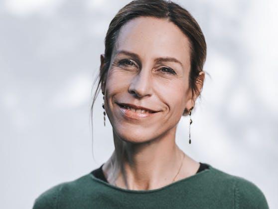 Gynäkologin Dr. Barbara Bodner-Adler
