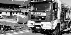 57-jährige Bikerin stirbt bei Frontal-Crash mit Pkw