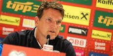 Das sagt Andi Herzog zu Gerüchten um Bundesliga-Job