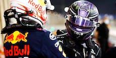 """Formel-1-Ikone: """"Max würde Hamilton zerschmettern"""""""