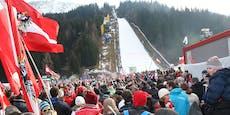 Fix: FIS vergibt Weltmeisterschaft 2024 nach Österreich