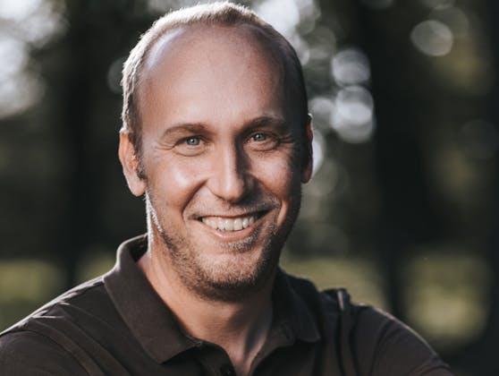 Gynäkologe Dr. Klaus Bodner