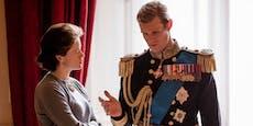 """""""Was für ein Stil"""" – Netflix-Star dankt Prinz Philip"""