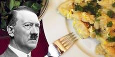 Hitler-Posting? Polizist wegen Eiernockerl vor Gericht