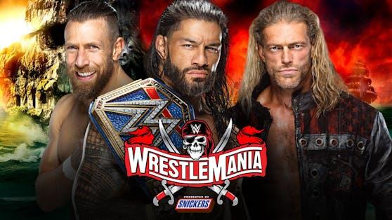 Das Wrestlemania-Main-Event
