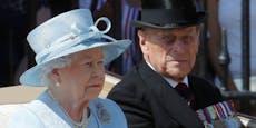 Geregelte Trauer: Wer darf zu Prinz Philips Begräbnis?