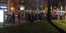 18-Jähriger bedrohte Opfer in Wien mitStanleymesser