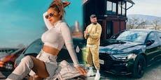 Gleich zwei Hits! Balkan-Stars übernehmen Austro-Charts