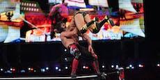 Video-Highlights: Die besten Wrestlemania-Momente