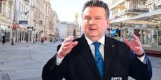 Wien berät über schärfere Corona-Maßnahmen