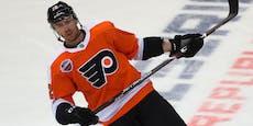 NHL-Legionär Raffl wechselt zu den Washington Capitals