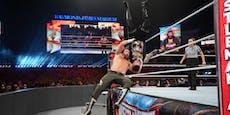 WWE Wrestlemania 37, Night 2: Die Video-Highlights