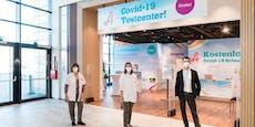 Neue Coronatest-Stellen in Wiener City und in Simmering