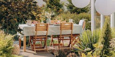 Garten & Co.: Tipps für dein eigenes Outdoor-Paradies