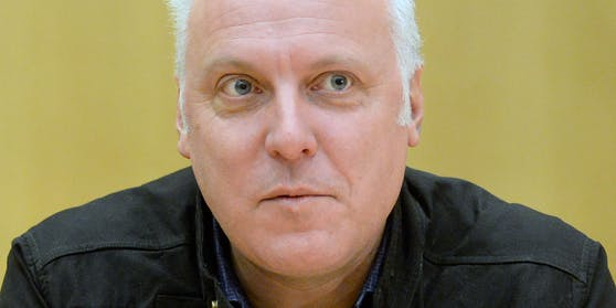 Ebenfalls hoch im Kurs: Ex-Grünen-Bundesgeschäftsführer Stefan Wallner