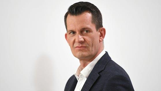Wolfgang Mückstein (Grüne) ist der neue Gesundheitsminister.
